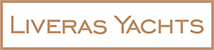 Liveras Yachts: Pionneers in the world of superyacht vacations Logo